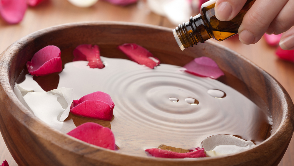 Exploring the essential side of Aromatherapy- Holistic Healing