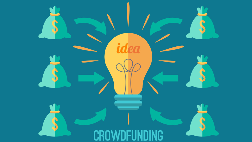 Crowd funding- The latest in Healthcare