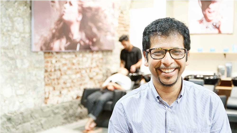 Darpan Sanghvi led MyGlamm raises $6mn
