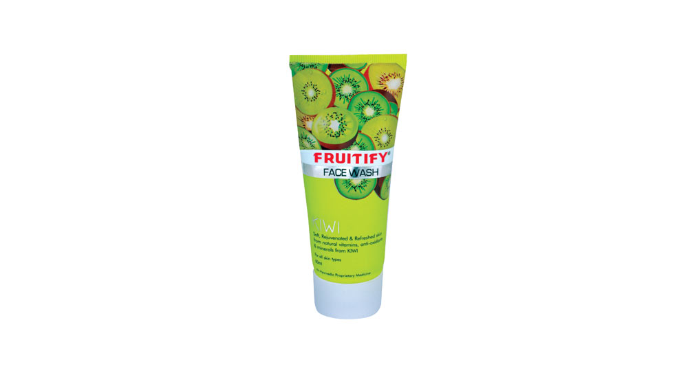 Delhi-based skin care products manufacturer, Nimson launches fruit face wash range