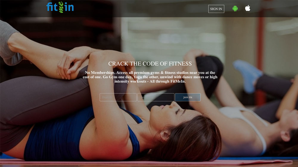Delhi-based start-up FitMeIn bags $100k in seed funding from GHV Accelerator