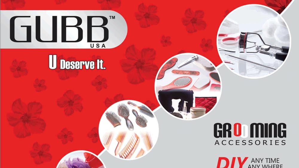 Dr-Morepen-launches-international-grooming-range-GUBB-with-Vidya-Tikari