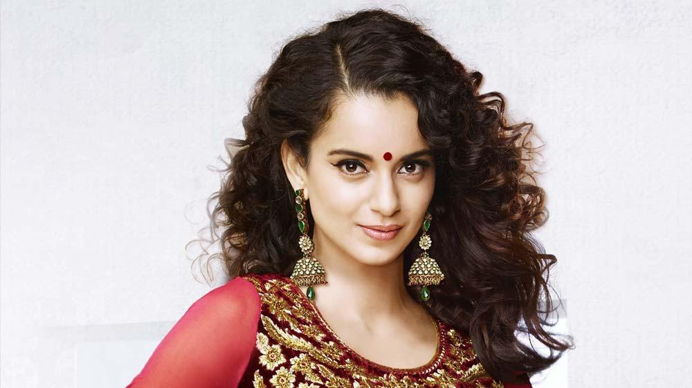 Emami ropes in Bollywood diva Kangana Ranaut as its brand ambassador