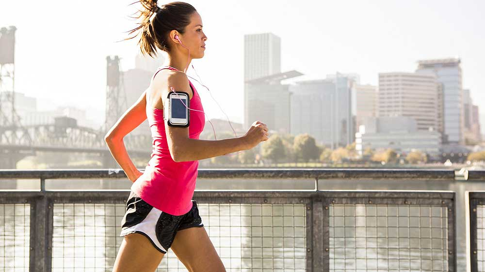 Affordable e-Fitness: New fad among millennials in India