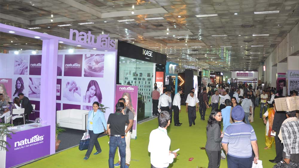 Franchise India 2014: Growth imperatives for Beauty & Wellness space