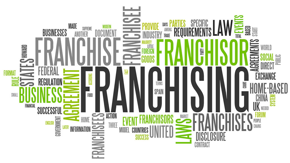 The Process of Acquiring a Salon Franchise