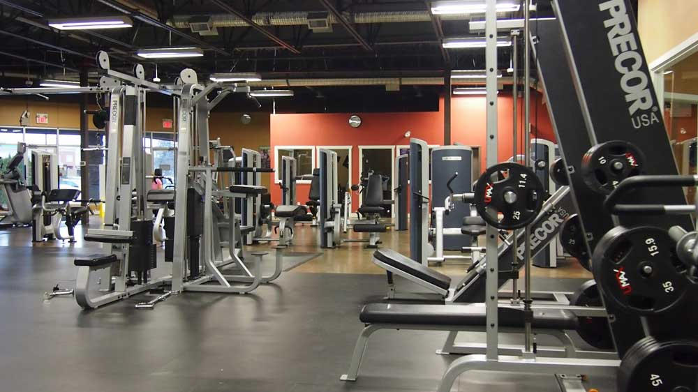 Global Fitness Chain Articles And Information Franchise