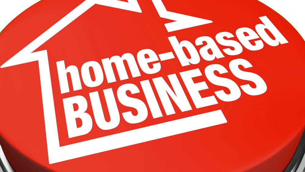 top home based wellness business ideas