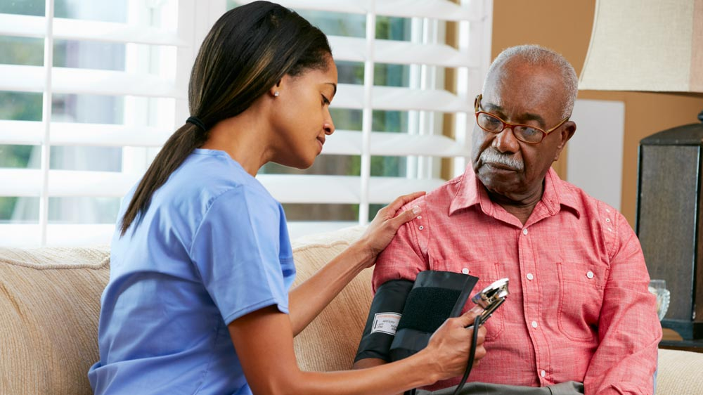Home Healthcare making its way towards start-ups' doorstep