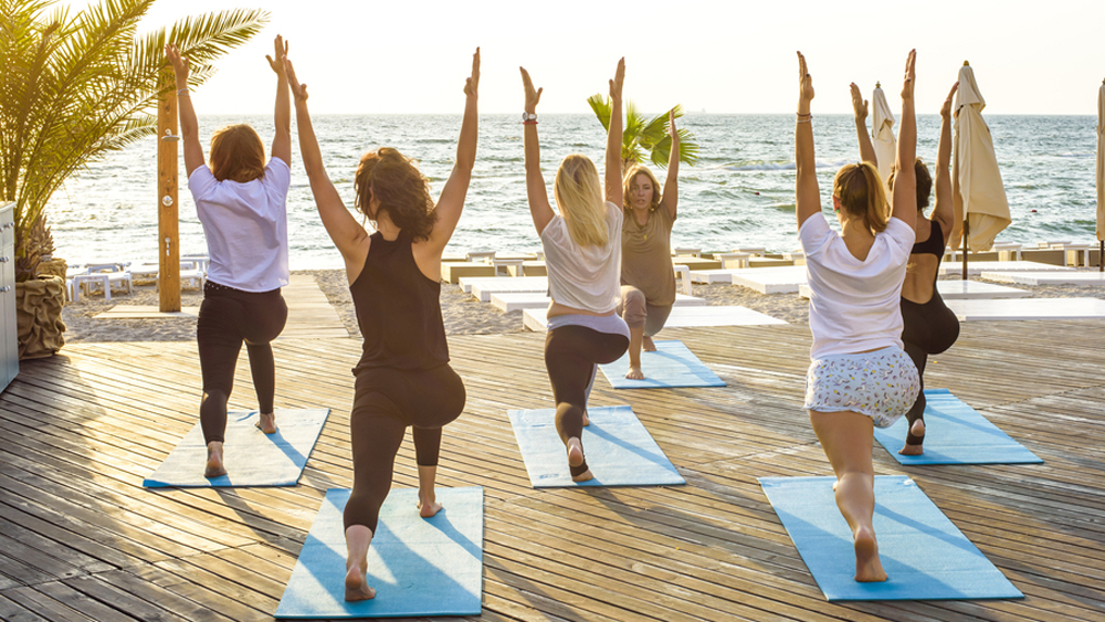 The Wellness Tourism Market in India