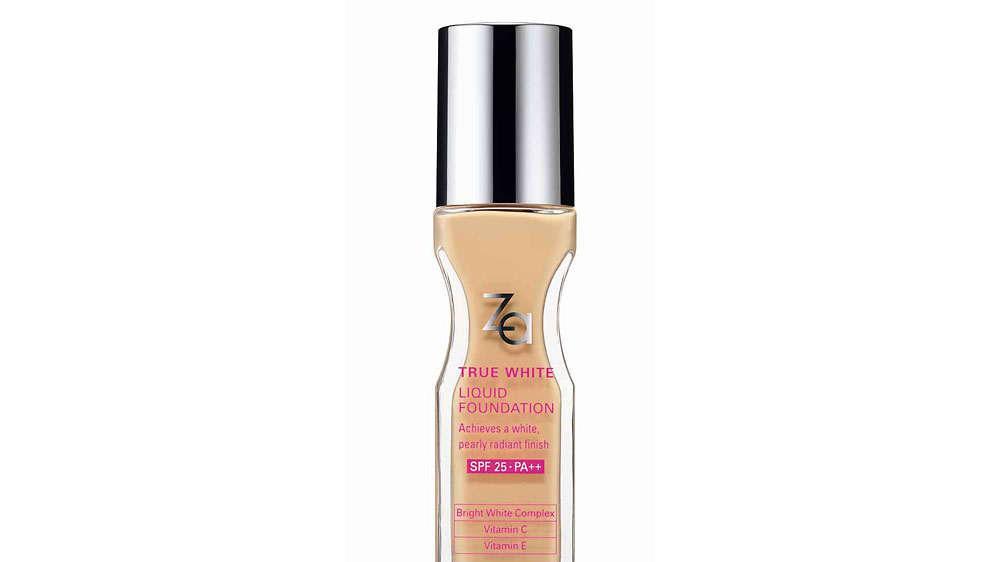 House-of-Shiseido-introduces-Za-True-white-liquid-foundation