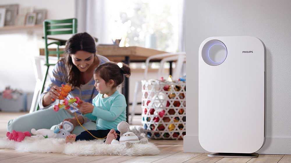 Why are Air Purifiers the next big thing?