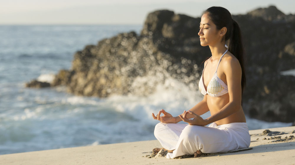 International Yoga Week 2015: A tranquil affair in Rishikesh