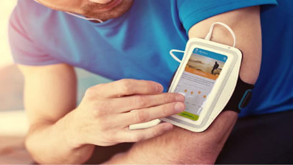 Wellness Based Apps- The Future of Wellness industry