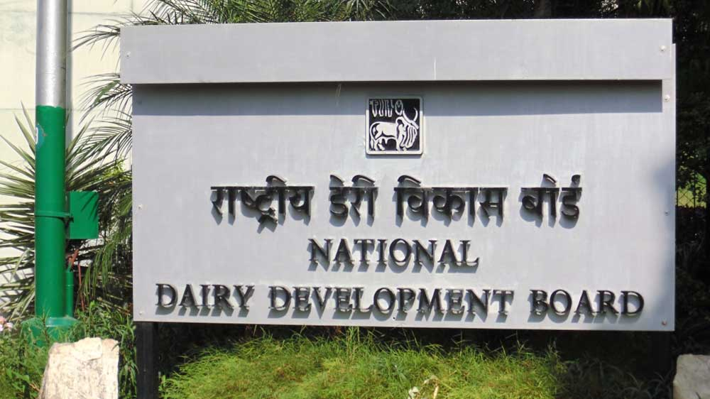 NDDB launches 'Milk for children' campaign