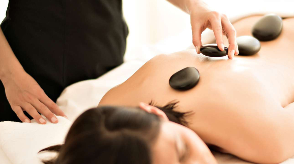 ​Augmentation of Spa Industry in India