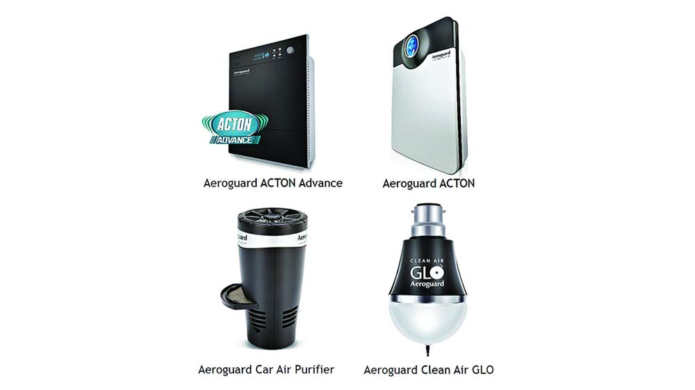 New-entrant-in-Air-Purifier-market-Eureka-Forbes-offer-four-variants