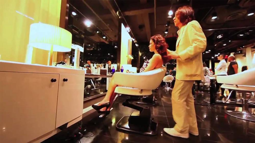 New York-based luxury salon chain Warren Tricomi opens its first salon in Hyderabad