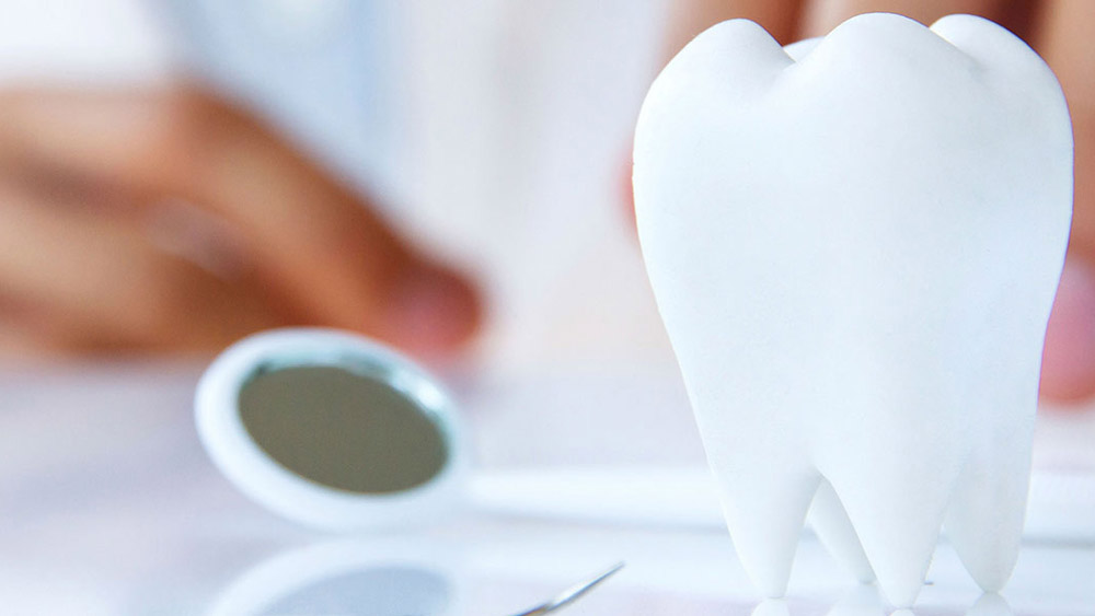 The Booming Industry of Dental Health
