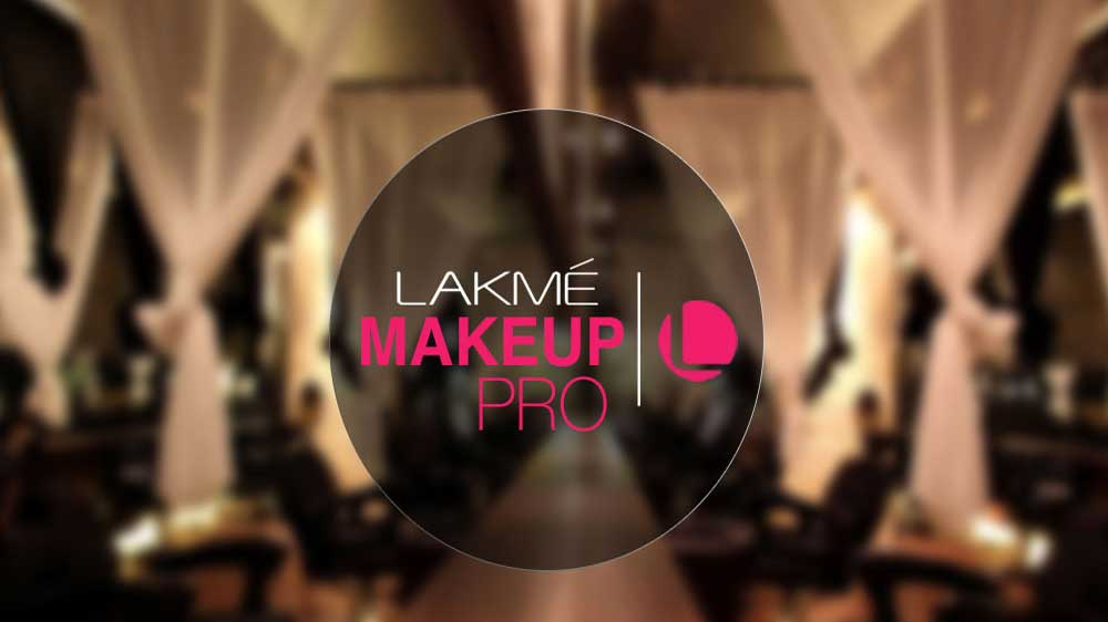 Now, transform your look with Lakmé's new virtual make-up app