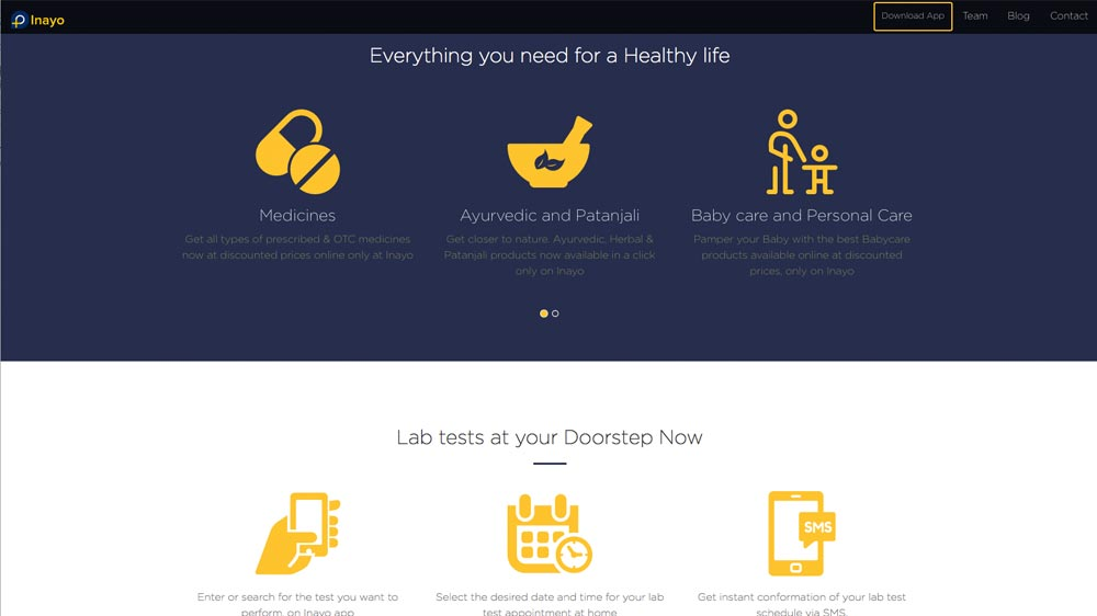 On-demand-Healthcare-start-up-Inayo-raises-Rs-1-94-Crore-in-Seed-Funding