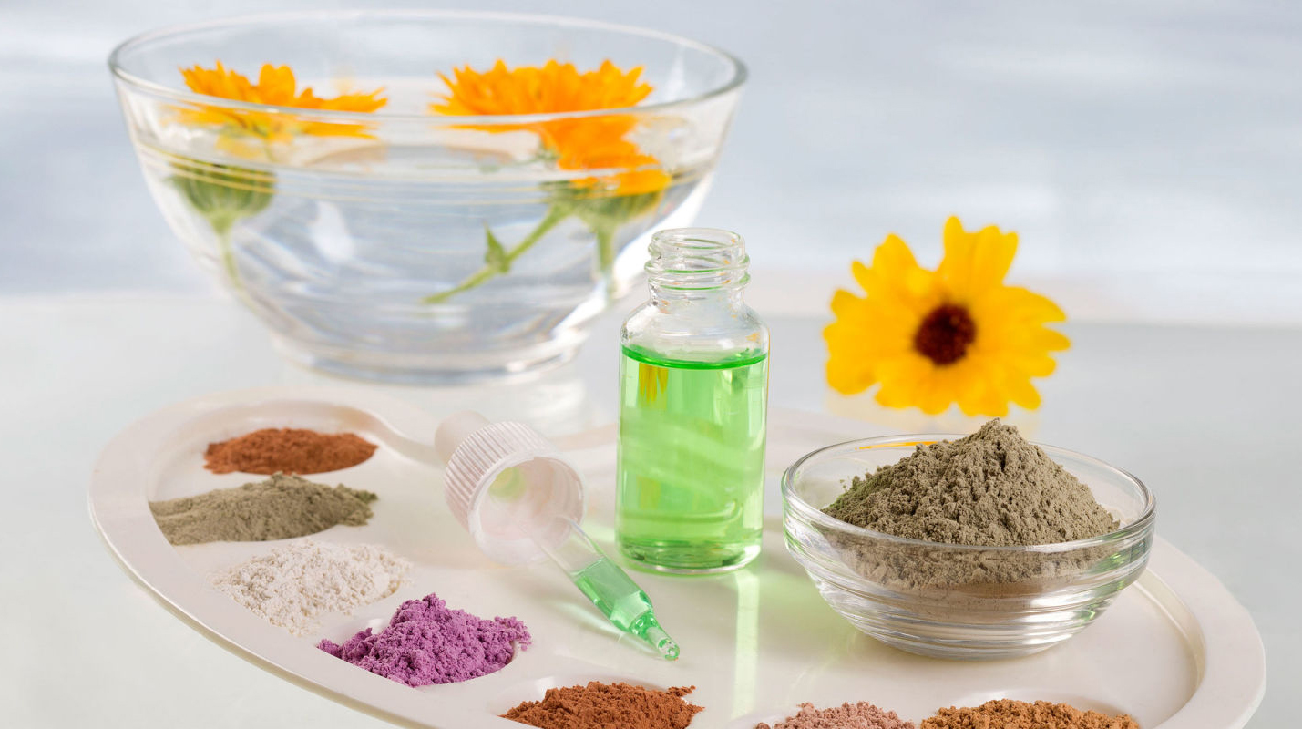 Changing Face of Organic Beauty Products in India
