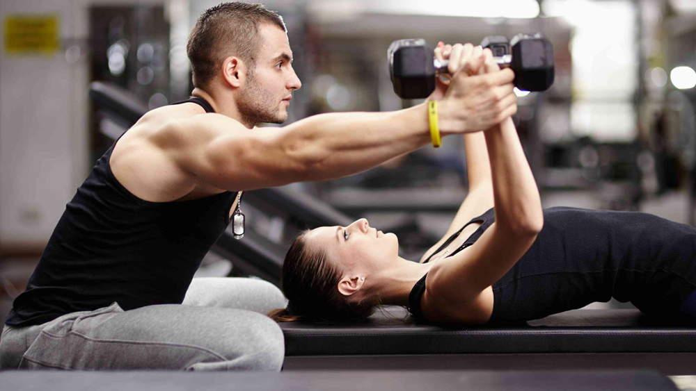 5 Tips for an Aspiring Celebrity Fitness Trainer