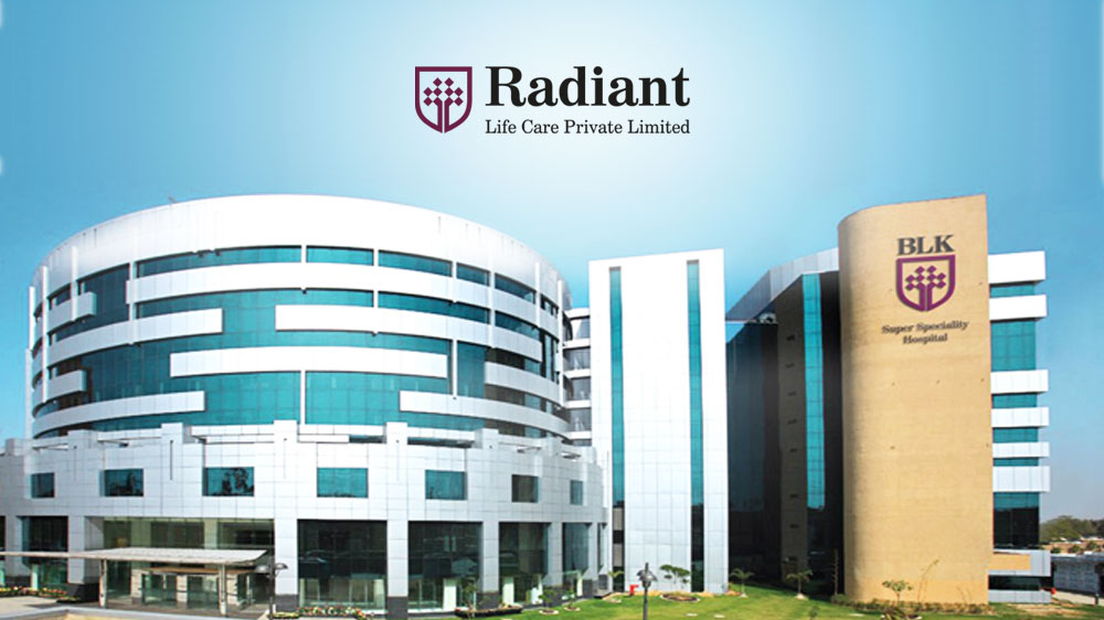 Radiant Life Care to invest Rs 350 crore to treble capacity