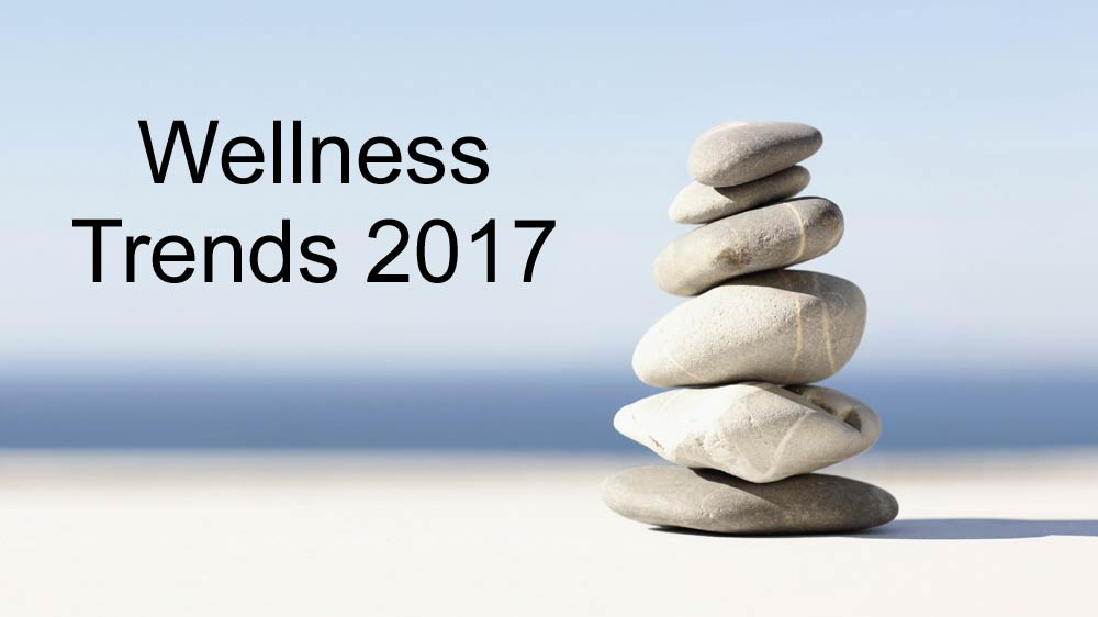 7 Latest trends in wellness industry