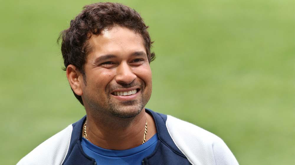 Sachin Tendulkar to donate over Rs 1 crore with UAE healthcare to support needy in India