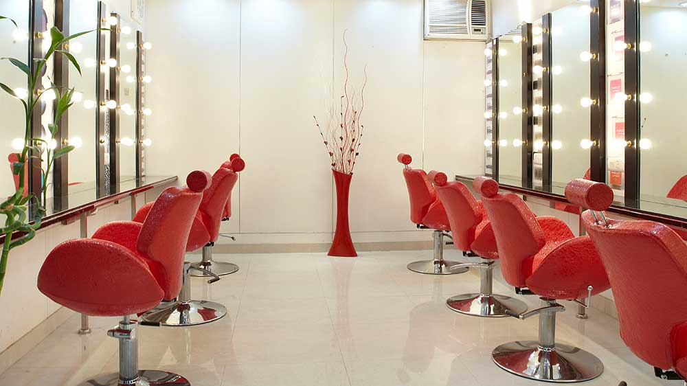 How to start a flamboyant salon
