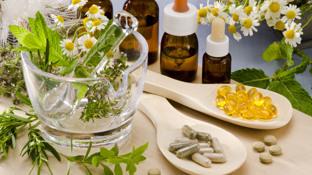 Naturopathy: The Better Alternative