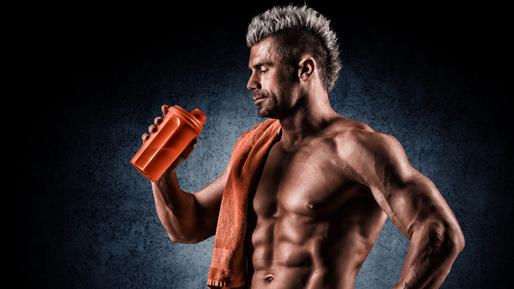 Fitness Essentials- The Market of Fitness Supplements