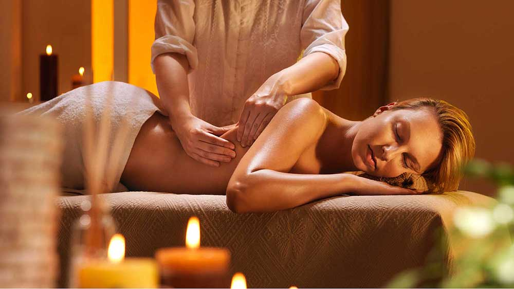 7 ways to start your own spa business