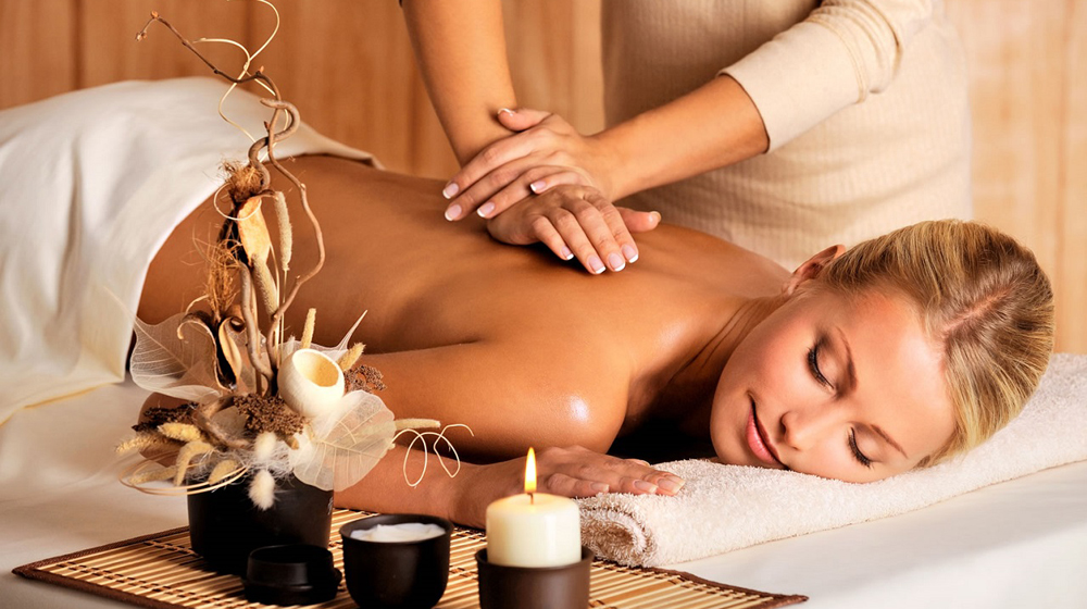 ​How Spa Industry made it Large in India