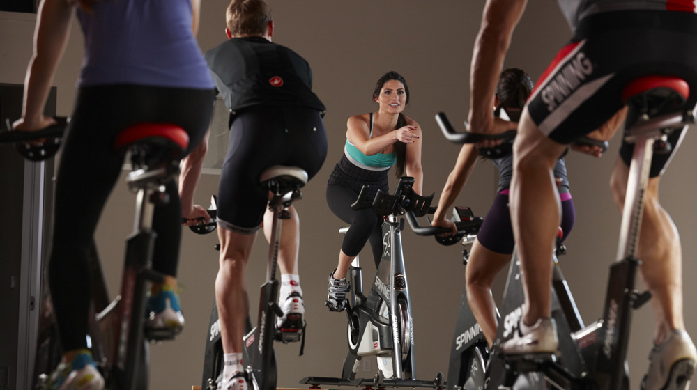 ​Tips Run a Successful Spin Class