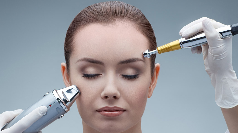 ​Technological Advances Transforming the Beauty Industry