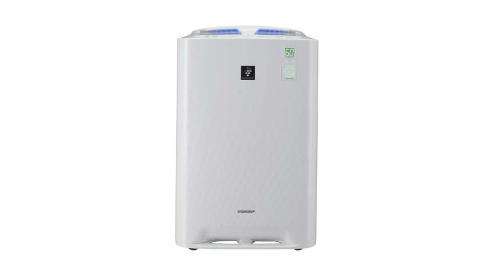 Techno major Sharp launches air purifiers to curb harmful effects of indoor air pollution