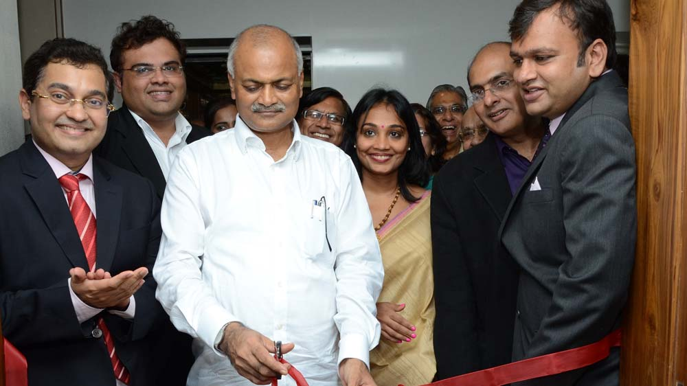 The Eye Associates, Mumbai opens Multispeciality eye centre