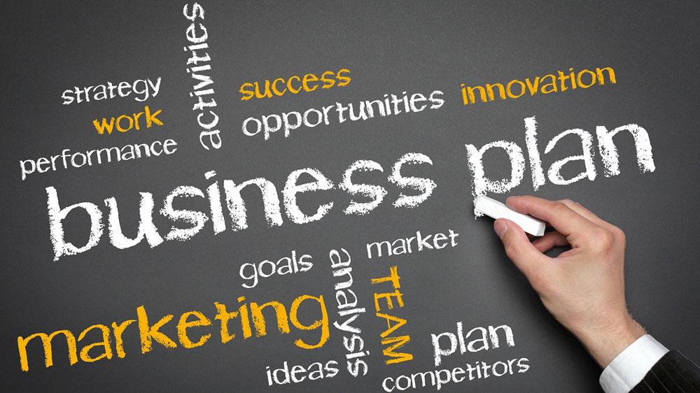 Beauty salon business plans for A business plan for a beauty salon