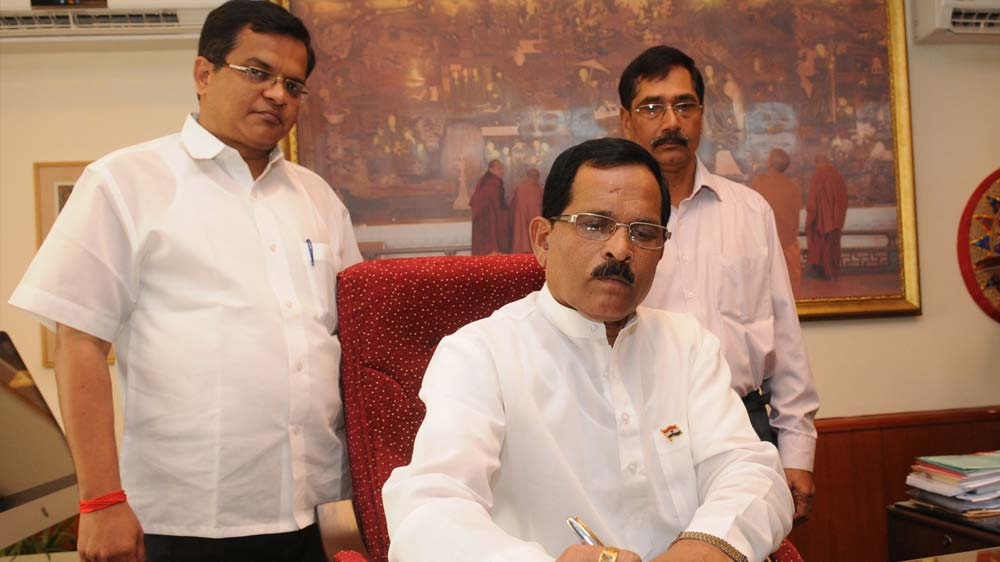 Union Government allocates Rs 5,000 crore for AYUSH development
