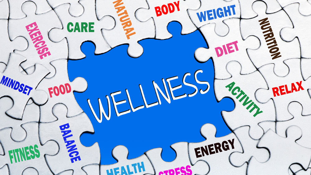 the importance of taking steps towards physical health