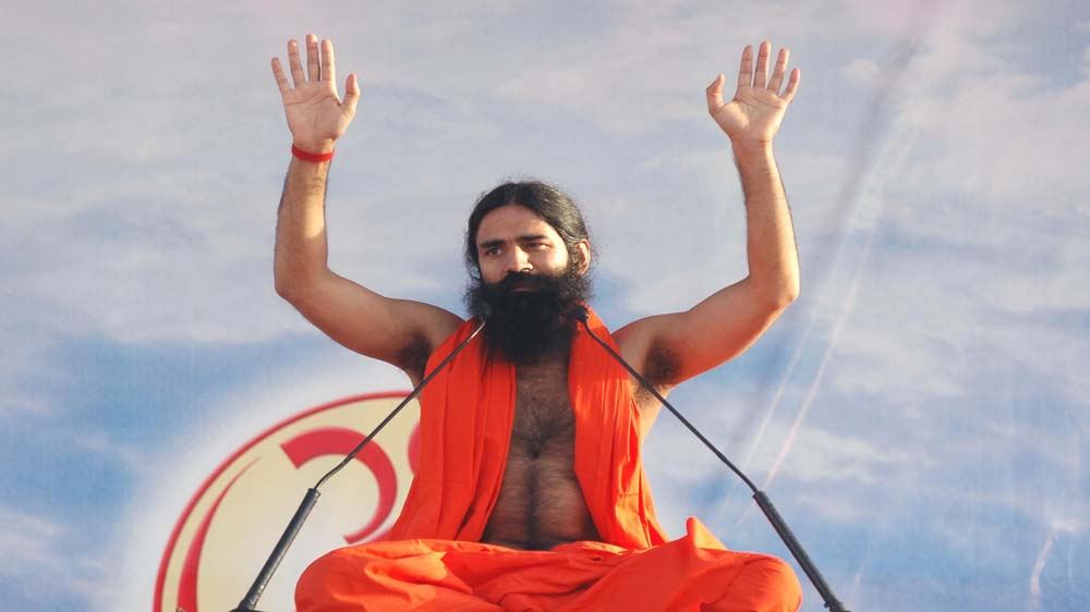 Yoga Guru Baba Ramdev to open 10,000 training centers in Haryana with state government