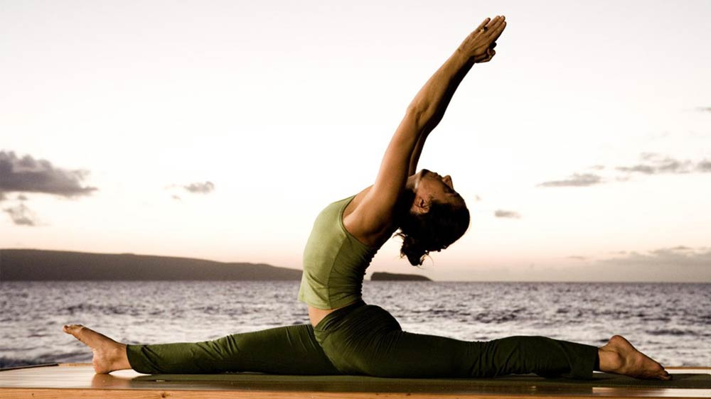 Are you stretching your biz the Yoga way?