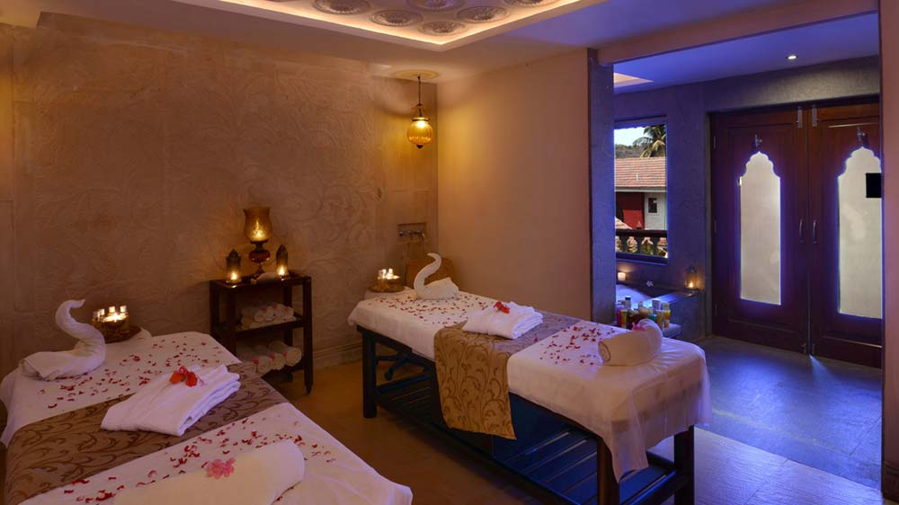 Zaara spa at Resort Rio Goa: Blending unique therapies for holistic treatment