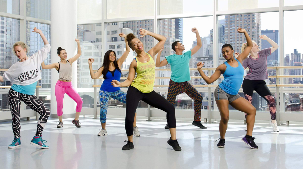 ​How to Own a Professional Zumba Business