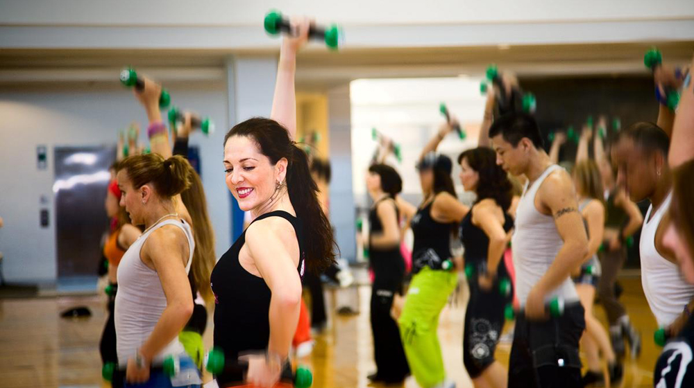 ​How to Start Successful Zumba Business