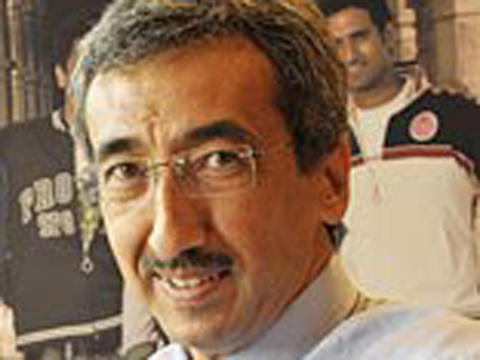 India is becoming more health conscious: Rajiv Wallia, Proline Fitness