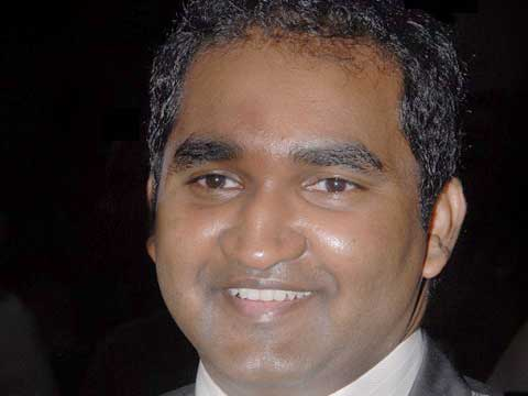 Healthcare market to see exponential growth: Satish Das, Founder, Grabmore.in