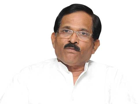 We will soon constitute a task force & plan the road map: Shripad Yasso Naik